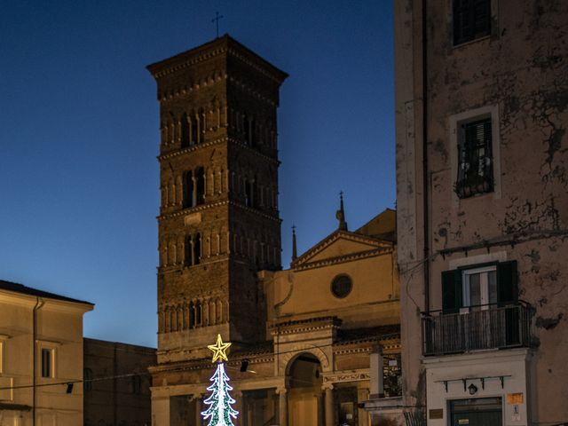 Il matrimonio di Marta e Tiziano a Terracina, Latina 24