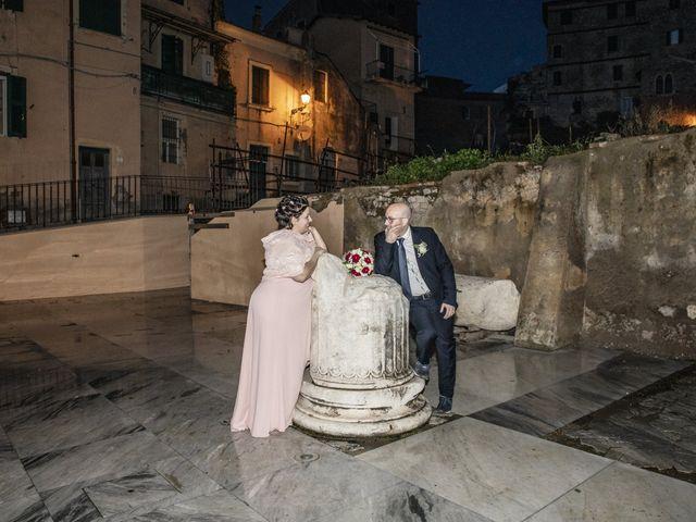 Il matrimonio di Marta e Tiziano a Terracina, Latina 25