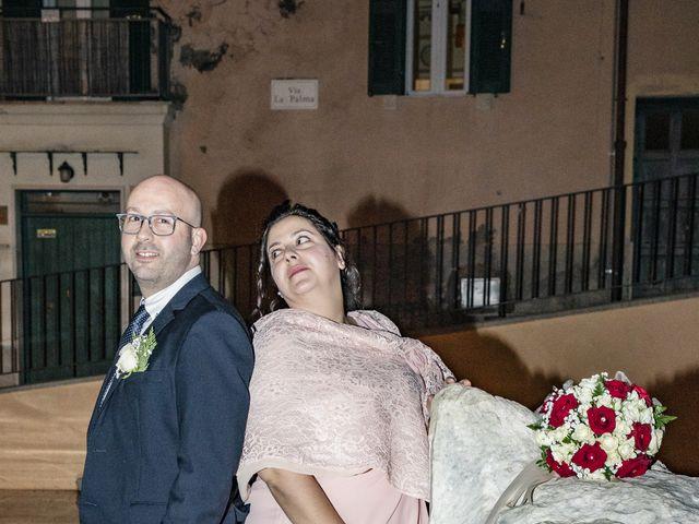 Il matrimonio di Marta e Tiziano a Terracina, Latina 26