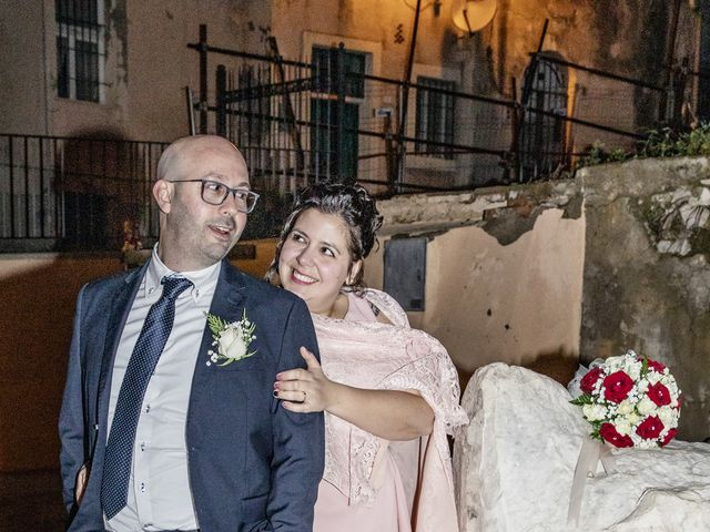 Il matrimonio di Marta e Tiziano a Terracina, Latina 27