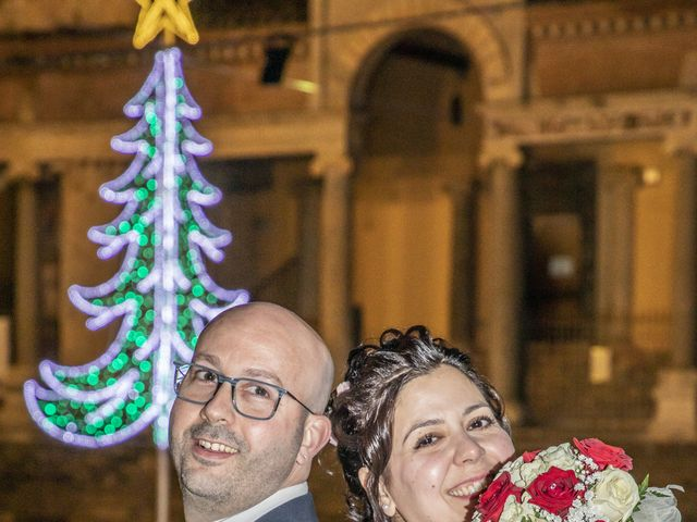 Il matrimonio di Marta e Tiziano a Terracina, Latina 29