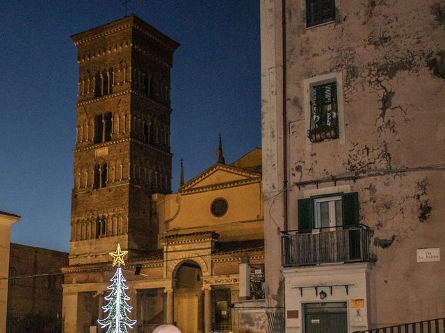 Il matrimonio di Marta e Tiziano a Terracina, Latina 30