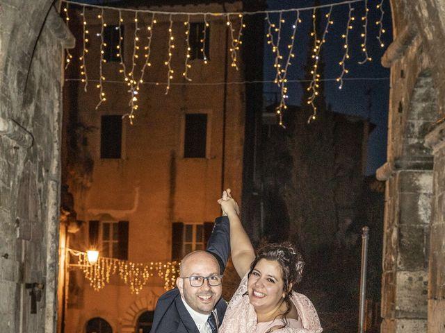 Il matrimonio di Marta e Tiziano a Terracina, Latina 31