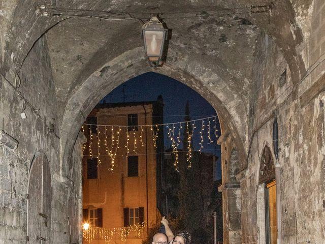 Il matrimonio di Marta e Tiziano a Terracina, Latina 32
