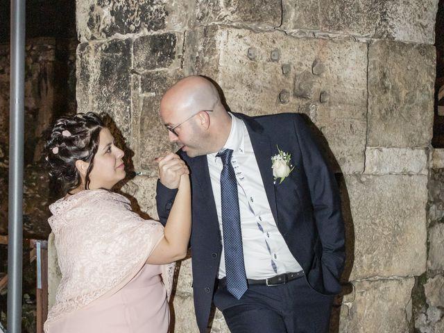 Il matrimonio di Marta e Tiziano a Terracina, Latina 35