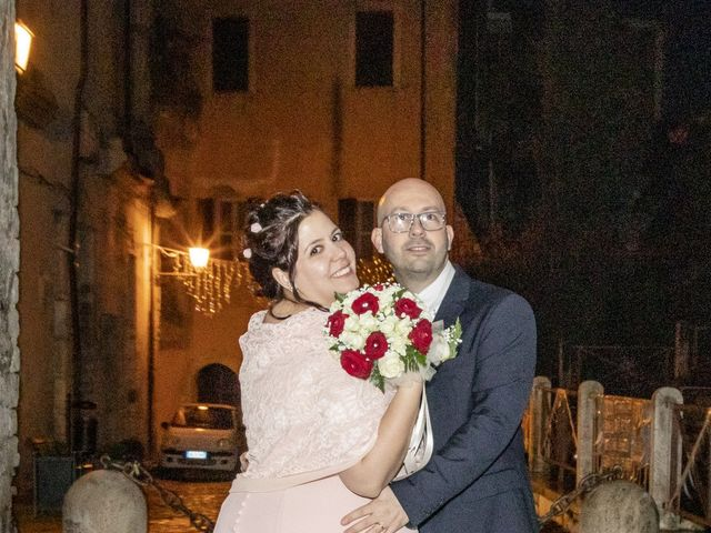Il matrimonio di Marta e Tiziano a Terracina, Latina 38