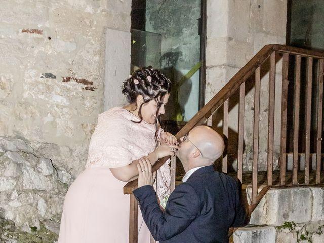 Il matrimonio di Marta e Tiziano a Terracina, Latina 39