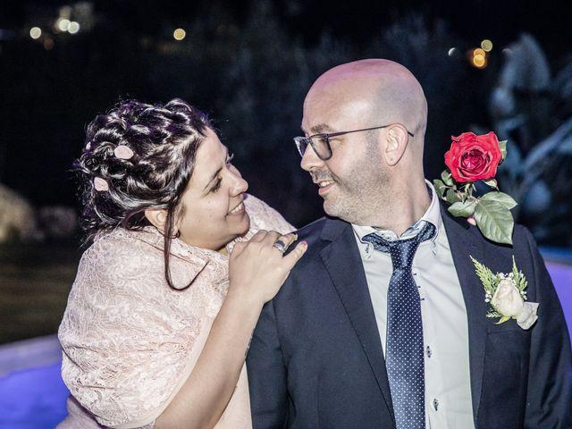 Il matrimonio di Marta e Tiziano a Terracina, Latina 41