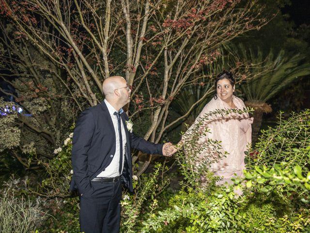 Il matrimonio di Marta e Tiziano a Terracina, Latina 42