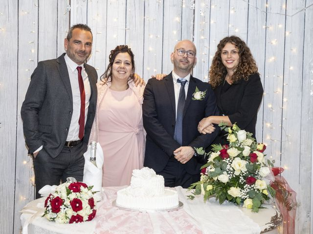 Il matrimonio di Marta e Tiziano a Terracina, Latina 44