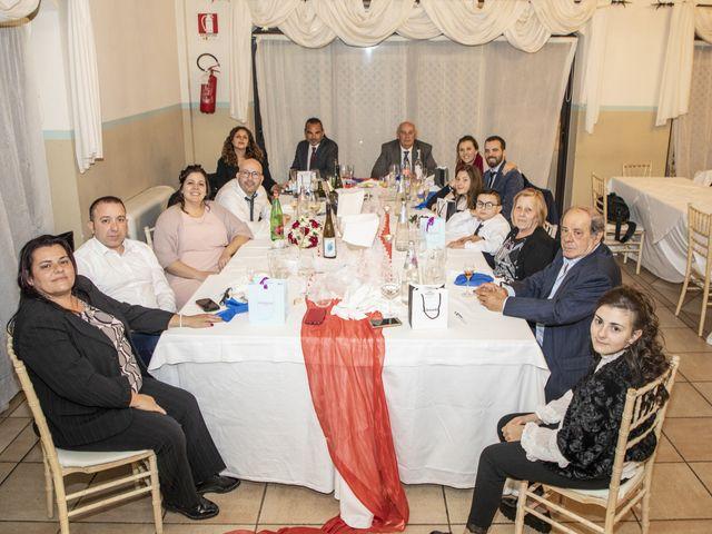 Il matrimonio di Marta e Tiziano a Terracina, Latina 46