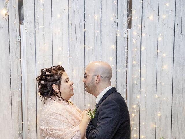 Il matrimonio di Marta e Tiziano a Terracina, Latina 47