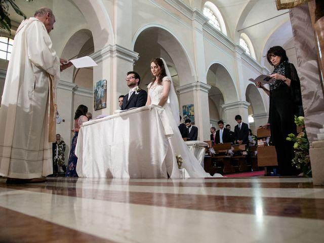 Il matrimonio di Paolo e Claudia a Gossolengo, Piacenza 8