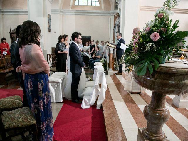 Il matrimonio di Paolo e Claudia a Gossolengo, Piacenza 10