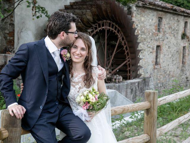 Il matrimonio di Paolo e Claudia a Gossolengo, Piacenza 12