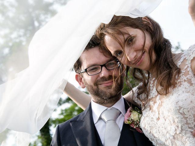 Il matrimonio di Paolo e Claudia a Gossolengo, Piacenza 19