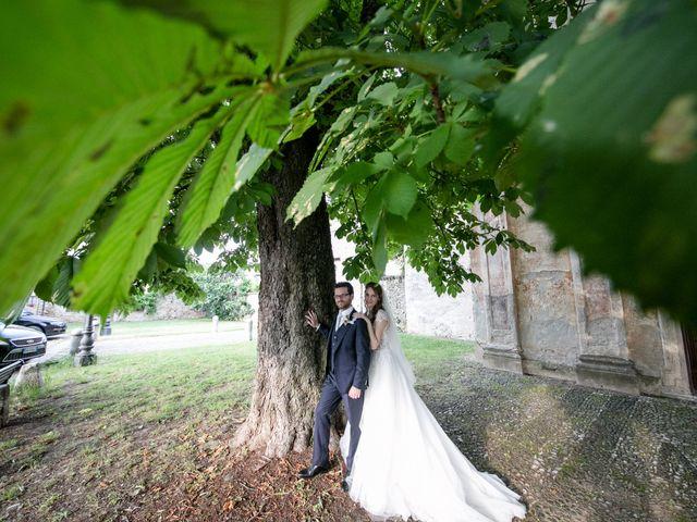 Il matrimonio di Paolo e Claudia a Gossolengo, Piacenza 26