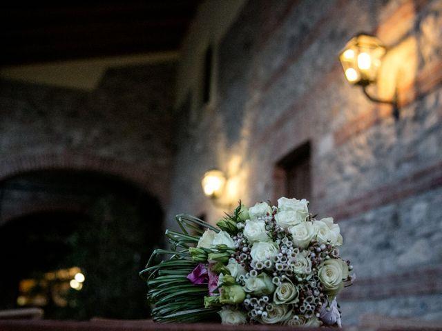 Il matrimonio di Paolo e Claudia a Gossolengo, Piacenza 33