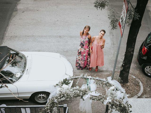 Il matrimonio di Thomas e Serena a Pesaro, Pesaro - Urbino 12