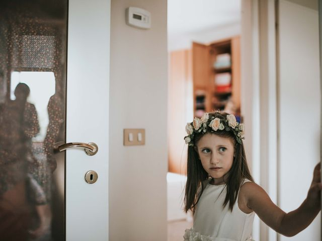 Il matrimonio di Thomas e Serena a Pesaro, Pesaro - Urbino 15