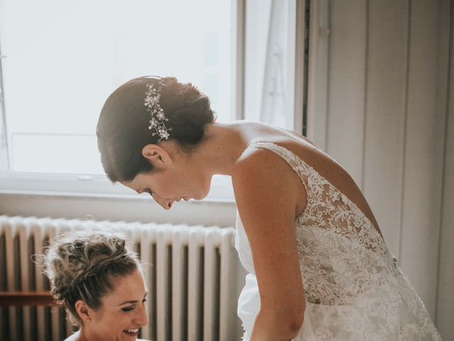 Il matrimonio di Thomas e Serena a Pesaro, Pesaro - Urbino 18