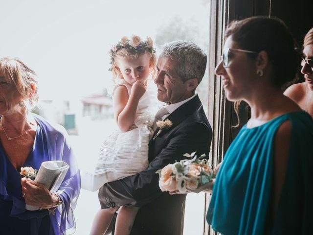 Il matrimonio di Thomas e Serena a Pesaro, Pesaro - Urbino 20