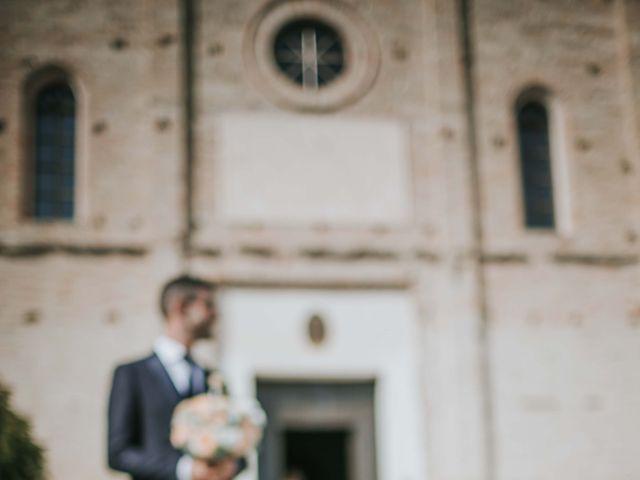 Il matrimonio di Thomas e Serena a Pesaro, Pesaro - Urbino 21