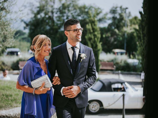 Il matrimonio di Thomas e Serena a Pesaro, Pesaro - Urbino 23