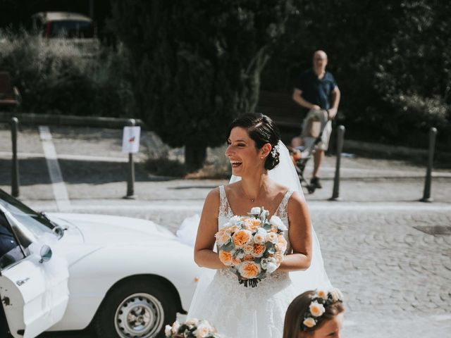 Il matrimonio di Thomas e Serena a Pesaro, Pesaro - Urbino 24