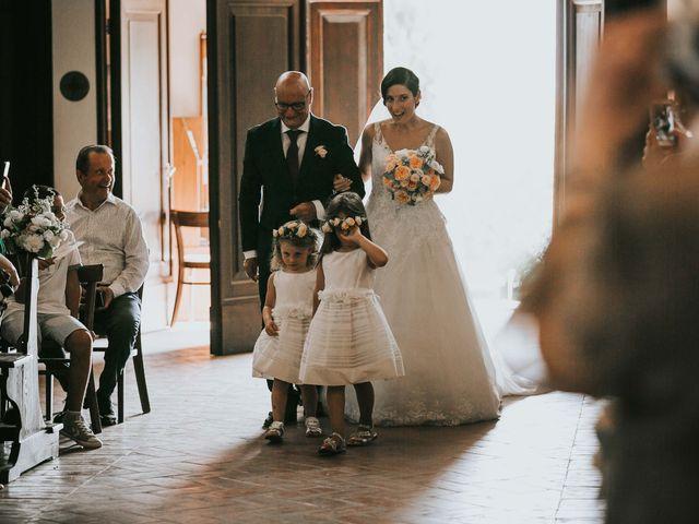 Il matrimonio di Thomas e Serena a Pesaro, Pesaro - Urbino 25