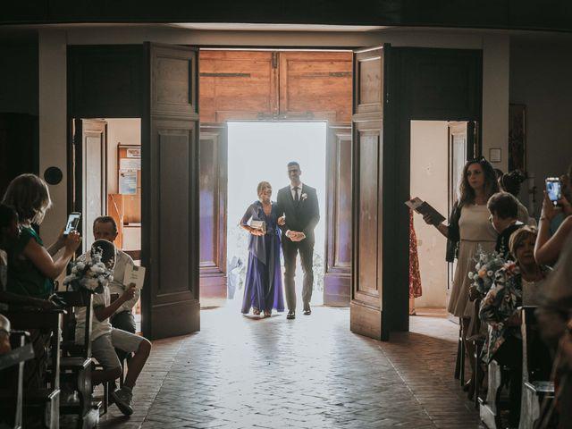 Il matrimonio di Thomas e Serena a Pesaro, Pesaro - Urbino 26