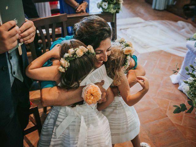 Il matrimonio di Thomas e Serena a Pesaro, Pesaro - Urbino 27