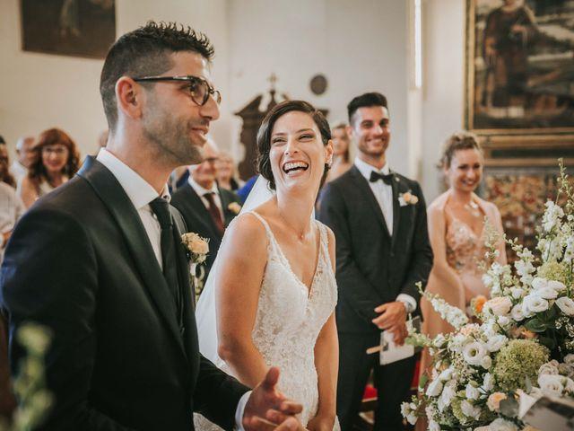 Il matrimonio di Thomas e Serena a Pesaro, Pesaro - Urbino 28