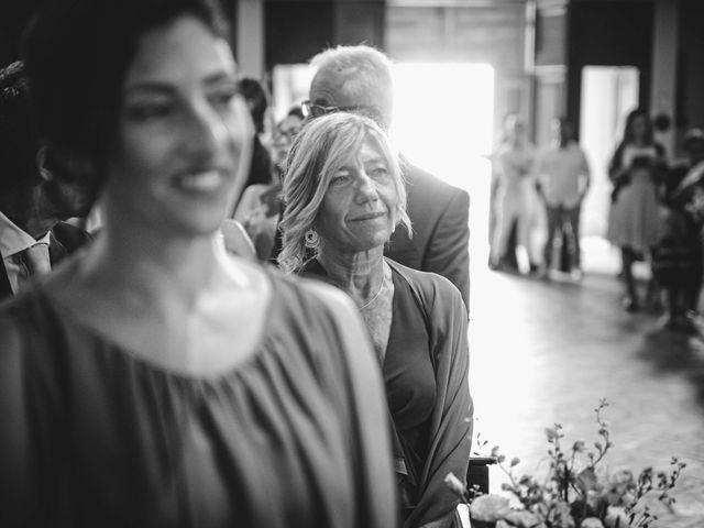 Il matrimonio di Thomas e Serena a Pesaro, Pesaro - Urbino 29