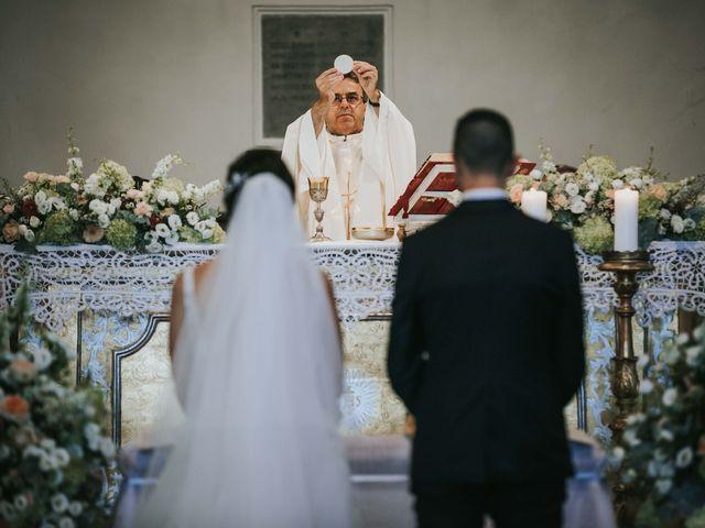Il matrimonio di Thomas e Serena a Pesaro, Pesaro - Urbino 30