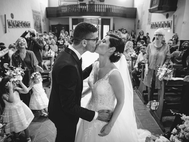 Il matrimonio di Thomas e Serena a Pesaro, Pesaro - Urbino 32