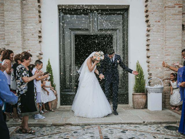 Il matrimonio di Thomas e Serena a Pesaro, Pesaro - Urbino 33