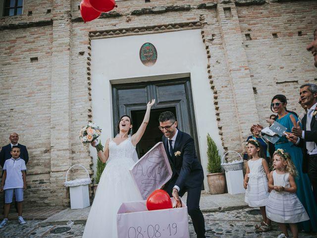 Il matrimonio di Thomas e Serena a Pesaro, Pesaro - Urbino 34