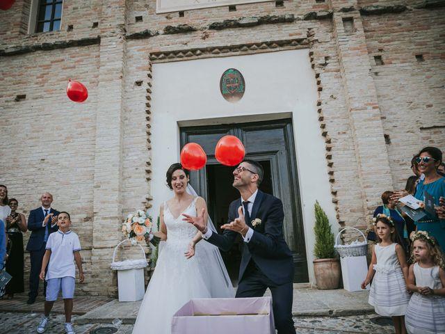 Il matrimonio di Thomas e Serena a Pesaro, Pesaro - Urbino 35