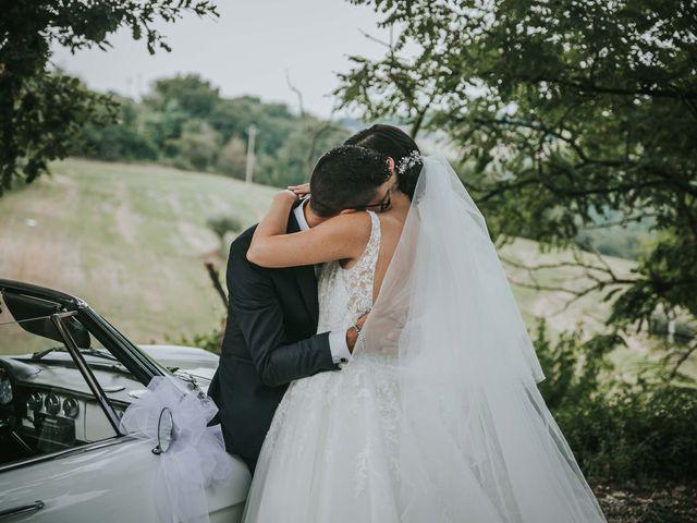 Il matrimonio di Thomas e Serena a Pesaro, Pesaro - Urbino 37
