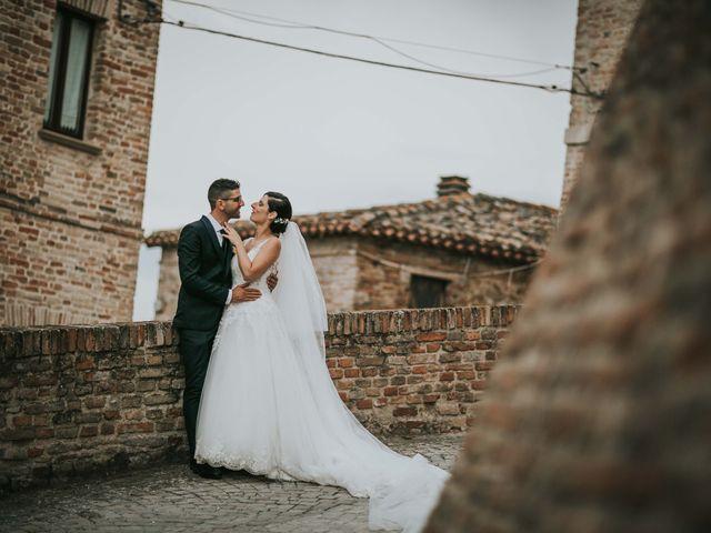 Il matrimonio di Thomas e Serena a Pesaro, Pesaro - Urbino 39