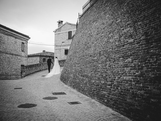 Il matrimonio di Thomas e Serena a Pesaro, Pesaro - Urbino 41