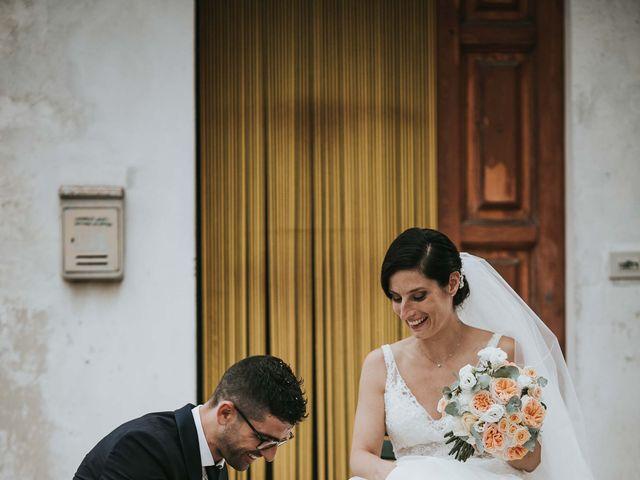 Il matrimonio di Thomas e Serena a Pesaro, Pesaro - Urbino 42