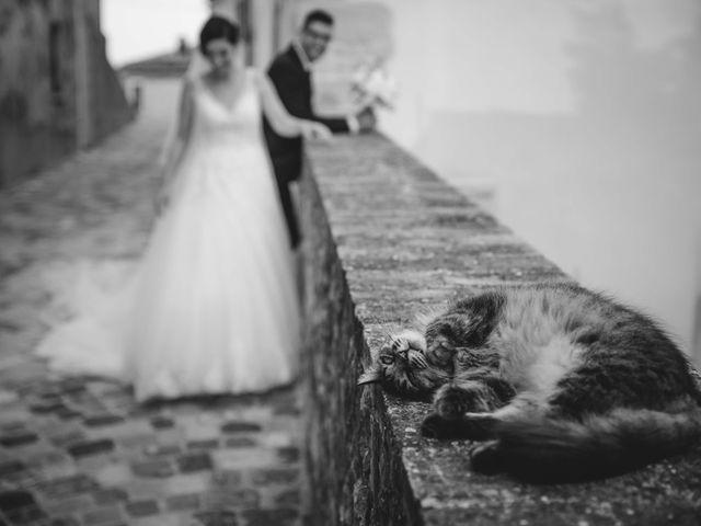 Il matrimonio di Thomas e Serena a Pesaro, Pesaro - Urbino 44
