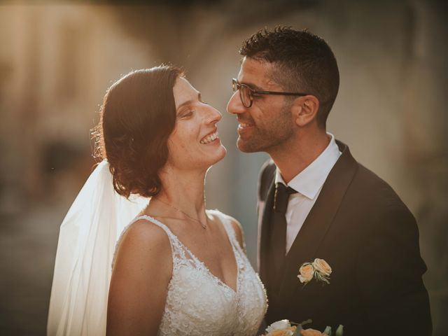 Il matrimonio di Thomas e Serena a Pesaro, Pesaro - Urbino 45