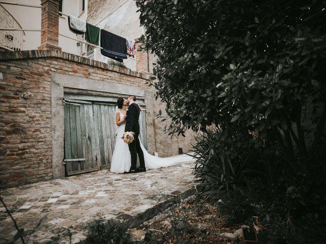 Il matrimonio di Thomas e Serena a Pesaro, Pesaro - Urbino 46