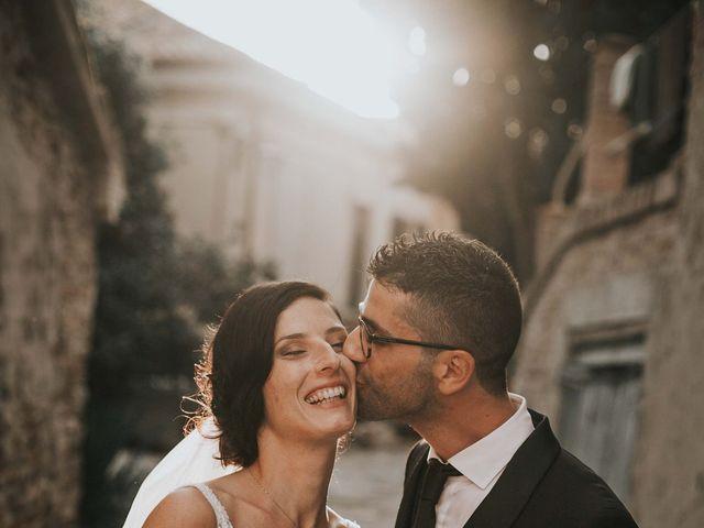 Il matrimonio di Thomas e Serena a Pesaro, Pesaro - Urbino 47