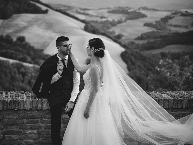 Il matrimonio di Thomas e Serena a Pesaro, Pesaro - Urbino 49