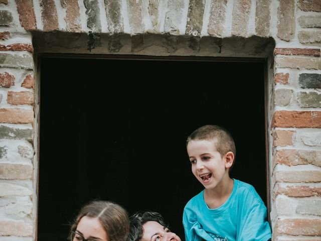 Il matrimonio di Thomas e Serena a Pesaro, Pesaro - Urbino 50