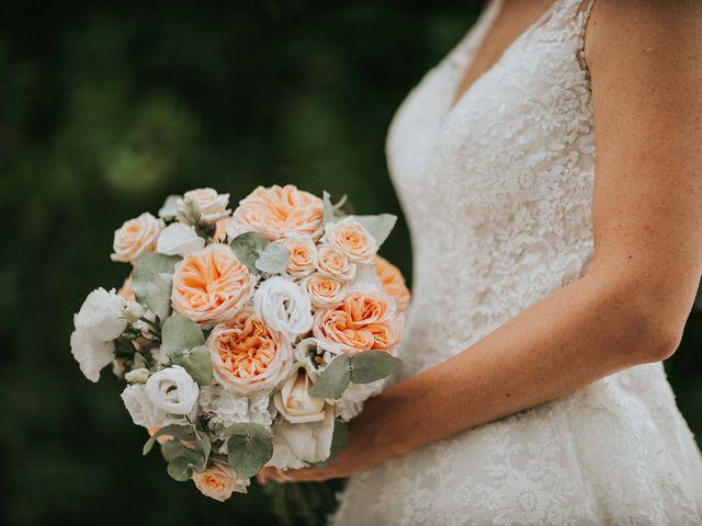 Il matrimonio di Thomas e Serena a Pesaro, Pesaro - Urbino 51